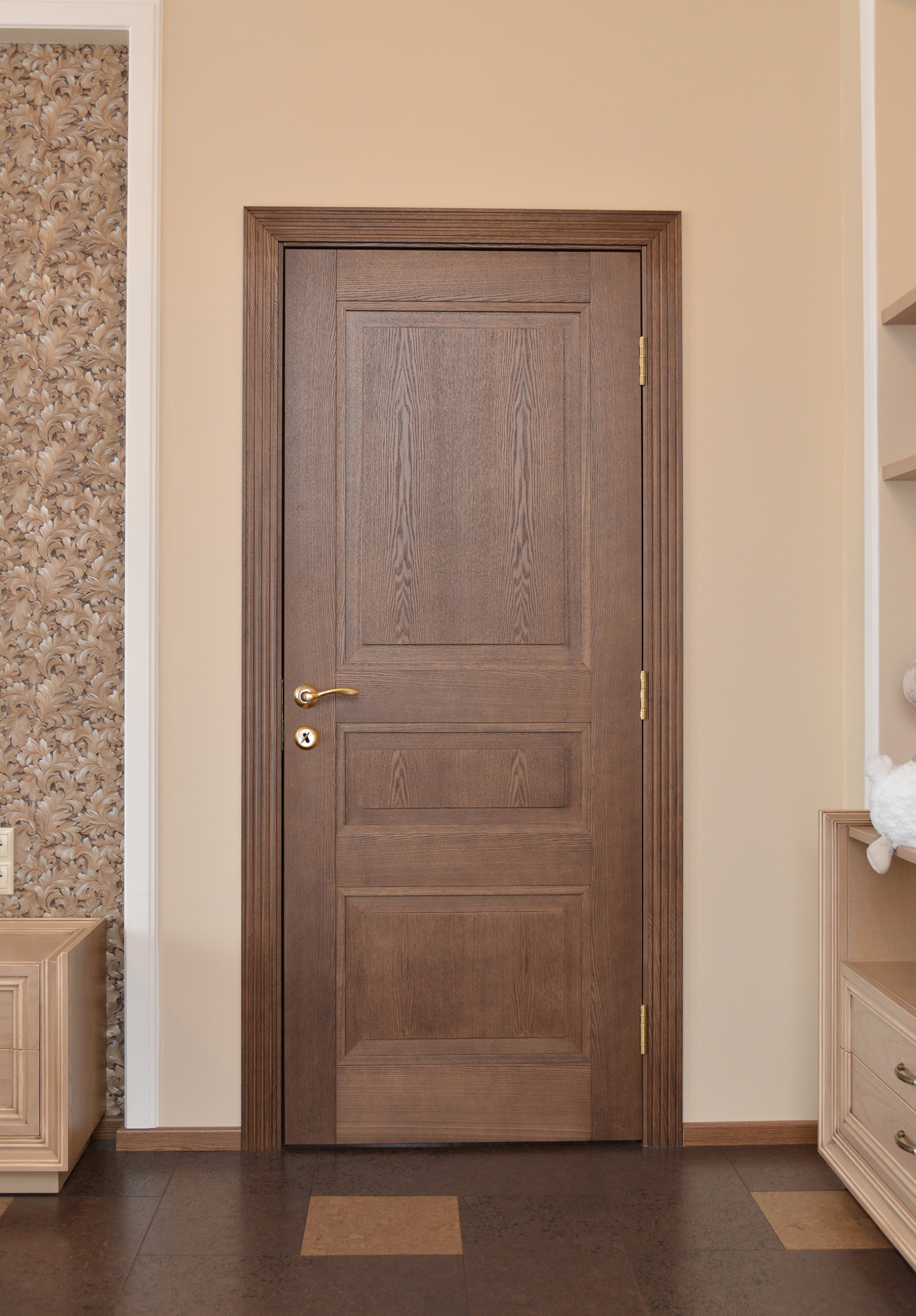 Межкомнатная дверь нашего производства