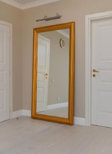 Зеркало «Джентльмен»