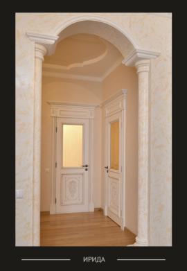Дверь Ирида
